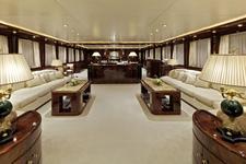 thumbnail-11 Siar Moschini 134.0 feet, boat for rent in Elliniko, GR