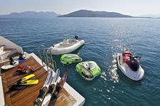 thumbnail-17 Siar Moschini 134.0 feet, boat for rent in Elliniko, GR