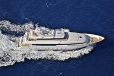 thumbnail-3 Siar Moschini 134.0 feet, boat for rent in Elliniko, GR