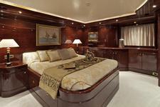 thumbnail-8 Siar Moschini 134.0 feet, boat for rent in Elliniko, GR