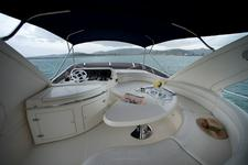 thumbnail-2 azimut 58.0 feet, boat for rent in skiathos, GR