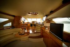 thumbnail-14 azimut 58.0 feet, boat for rent in skiathos, GR