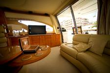 thumbnail-12 azimut 58.0 feet, boat for rent in skiathos, GR