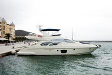 thumbnail-1 azimut 58.0 feet, boat for rent in skiathos, GR
