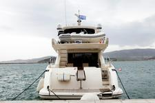 thumbnail-16 azimut 58.0 feet, boat for rent in skiathos, GR