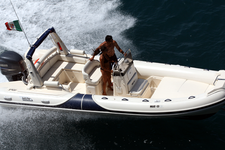 thumbnail-1 mar-co  24.0 feet, boat for rent in Halkidiki, GR