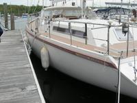 thumbnail-3 Amel 53.0 feet, boat for rent in Huntington, NY