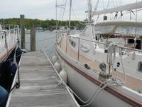 thumbnail-5 Amel 53.0 feet, boat for rent in Huntington, NY