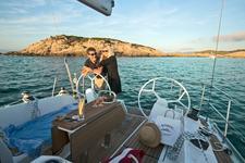 thumbnail-3 Bavaria 37.0 feet, boat for rent in Dubrovnik, HR