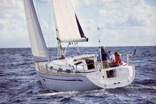 Sun, sea & sail in Croatia on this Bavaria 37 Cruiser