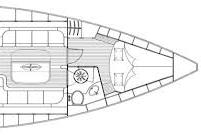 thumbnail-4 Bavaria 38.0 feet, boat for rent in Sibenik, HR
