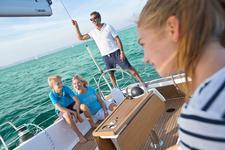 thumbnail-3 Bavaria 41.0 feet, boat for rent in Sibenik, HR
