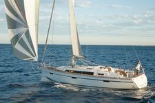 thumbnail-2 Bavaria 41.0 feet, boat for rent in Sibenik, HR