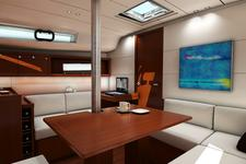 thumbnail-2 Beneteau 41.0 feet, boat for rent in Sibenik, HR