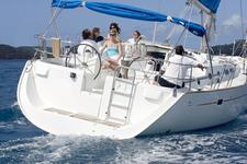 thumbnail-2 Beneteau 47.0 feet, boat for rent in Sant Antoni De Portmany, ES