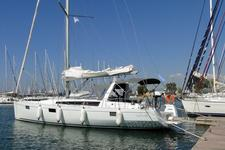 thumbnail-3 Beneteau 48.0 feet, boat for rent in Dubrovnik, HR