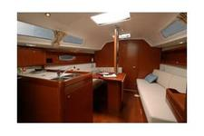 thumbnail-2 Beneteau 31.0 feet, boat for rent in Sibenik, HR