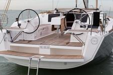 thumbnail-3 Dufour 38.0 feet, boat for rent in Dubrovnik, HR
