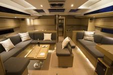 thumbnail-2 Dufour 50.0 feet, boat for rent in Dubrovnik, HR