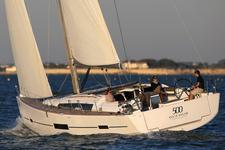 Charter this Dufour 50 for an Amazing Sailing Vacation