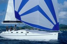 Sail the waters off of Croatio aboard this Harmony 38