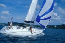 thumbnail-2 Harmony 38.0 feet, boat for rent in Sibenik, HR