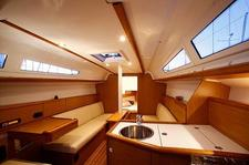 thumbnail-2 Jeanneau 33.0 feet, boat for rent in Dubrovnik, HR
