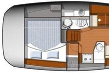 thumbnail-4 Jeanneau 33.0 feet, boat for rent in Dubrovnik, HR