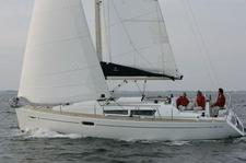 thumbnail-1 Jeanneau 36.0 feet, boat for rent in Dubrovnik, HR