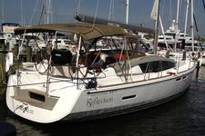 thumbnail-2 Jeanneau 44.0 feet, boat for rent in Annapolis, MD