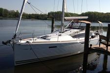 thumbnail-3 Jeanneau 44.0 feet, boat for rent in Annapolis, MD