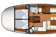 thumbnail-4 Jeanneau 50.0 feet, boat for rent in Annapolis, MD