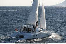 thumbnail-1 Lagoon 38.0 feet, boat for rent in Dubrovnik, HR