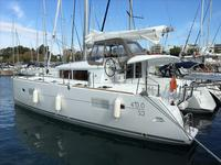 thumbnail-3 Lagoon 40.0 feet, boat for rent in Alimos, GR