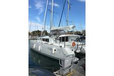 thumbnail-2 Lagoon 40.0 feet, boat for rent in Alimos, GR