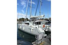 thumbnail-7 Lagoon 40.0 feet, boat for rent in Alimos, GR