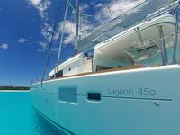 thumbnail-4 Lagoon 45.0 feet, boat for rent in Alimos, GR