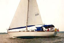 Cruise the waters off of Provincetown aboard this classic Tartan