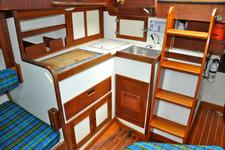 thumbnail-8 Tartan 34.0 feet, boat for rent in Provincetown, MA