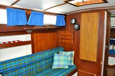 thumbnail-6 Tartan 34.0 feet, boat for rent in Provincetown, MA