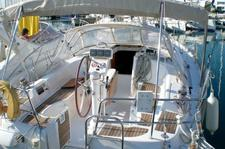 thumbnail-5 beneteau 41.0 feet, boat for rent in Fort De France, MQ
