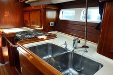 thumbnail-4 beneteau 41.0 feet, boat for rent in Fort De France, MQ