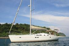 thumbnail-6 beneteau 41.0 feet, boat for rent in Fort De France, MQ
