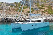 thumbnail-1 lagoon 40.0 feet, boat for rent in Halkidiki, GR