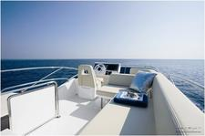 thumbnail-7 Azimut / Benetti Yachts 38.0 feet, boat for rent in Zadar region, HR