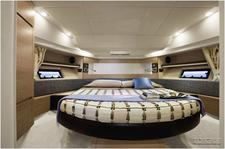 thumbnail-13 Azimut / Benetti Yachts 38.0 feet, boat for rent in Zadar region, HR
