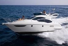thumbnail-4 Azimut / Benetti Yachts 38.0 feet, boat for rent in Zadar region, HR