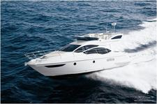 thumbnail-5 Azimut / Benetti Yachts 38.0 feet, boat for rent in Zadar region, HR