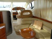 thumbnail-6 Azimut / Benetti Yachts 39.0 feet, boat for rent in Zadar region, HR
