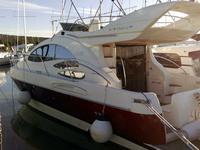 thumbnail-1 Azimut / Benetti Yachts 39.0 feet, boat for rent in Zadar region, HR